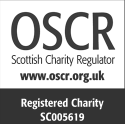 OSCR | Registered Charity SC005619