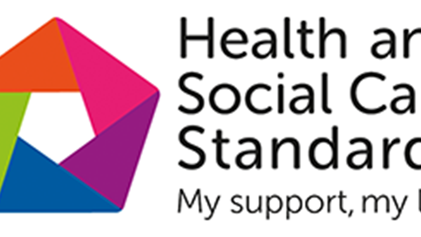 The New Health and Social Care Standards- My Support, My Life
